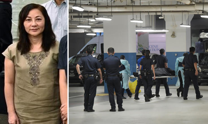 s Low Hwee Geok was found dead at the ITE College Central campus on the evening of July 19, 2018.