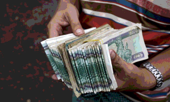 Police investigating moneychangers for possessing fake Myanmar notes after 2 S'poreans arrested in Yangon
