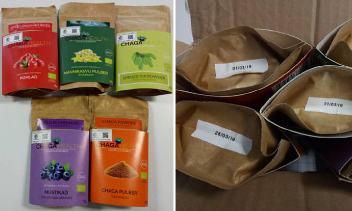 Online retailer fined $1,600 for selling food products with tampered expiry dates